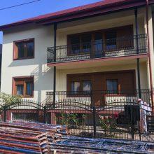 Fasaderski radovi - Facro - Obiteljska kuća Višnjevac